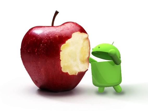 android-vs-iphone-apple-vs-google