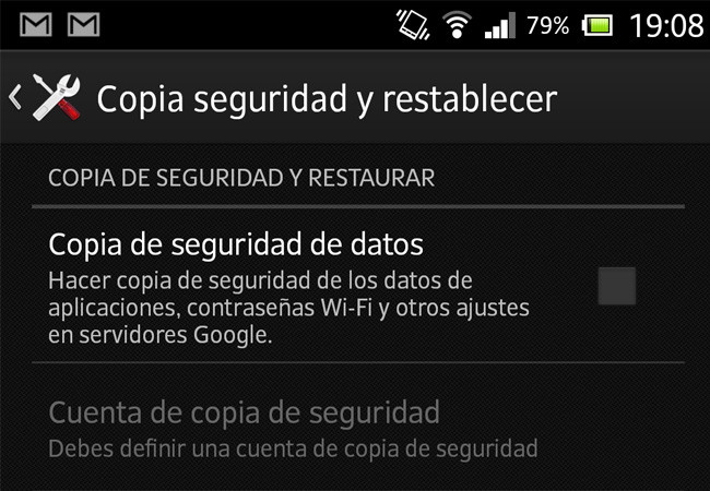 wifi-android