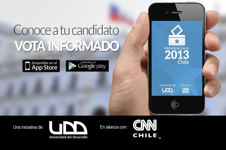 App-Presidenciales-2013
