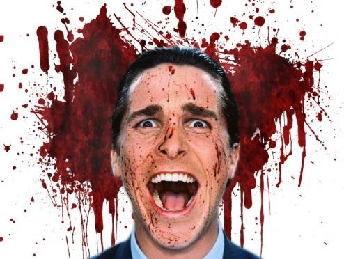 psicópata-americano