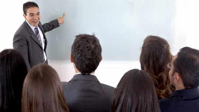 En una entrevista de trabajo en grupo no hay respuestas buenas o malas