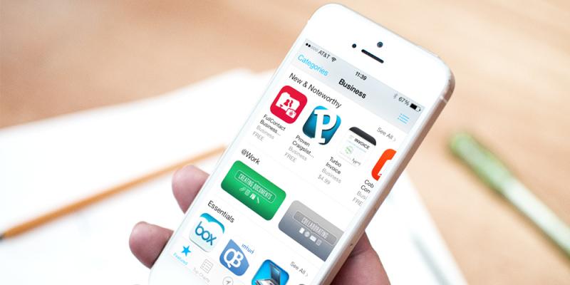 gtd-apps