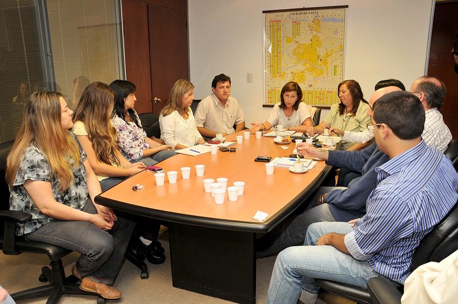 reunión-de-trabajo-de-la-Secretaría-de-Planeamiento-Urbano-2