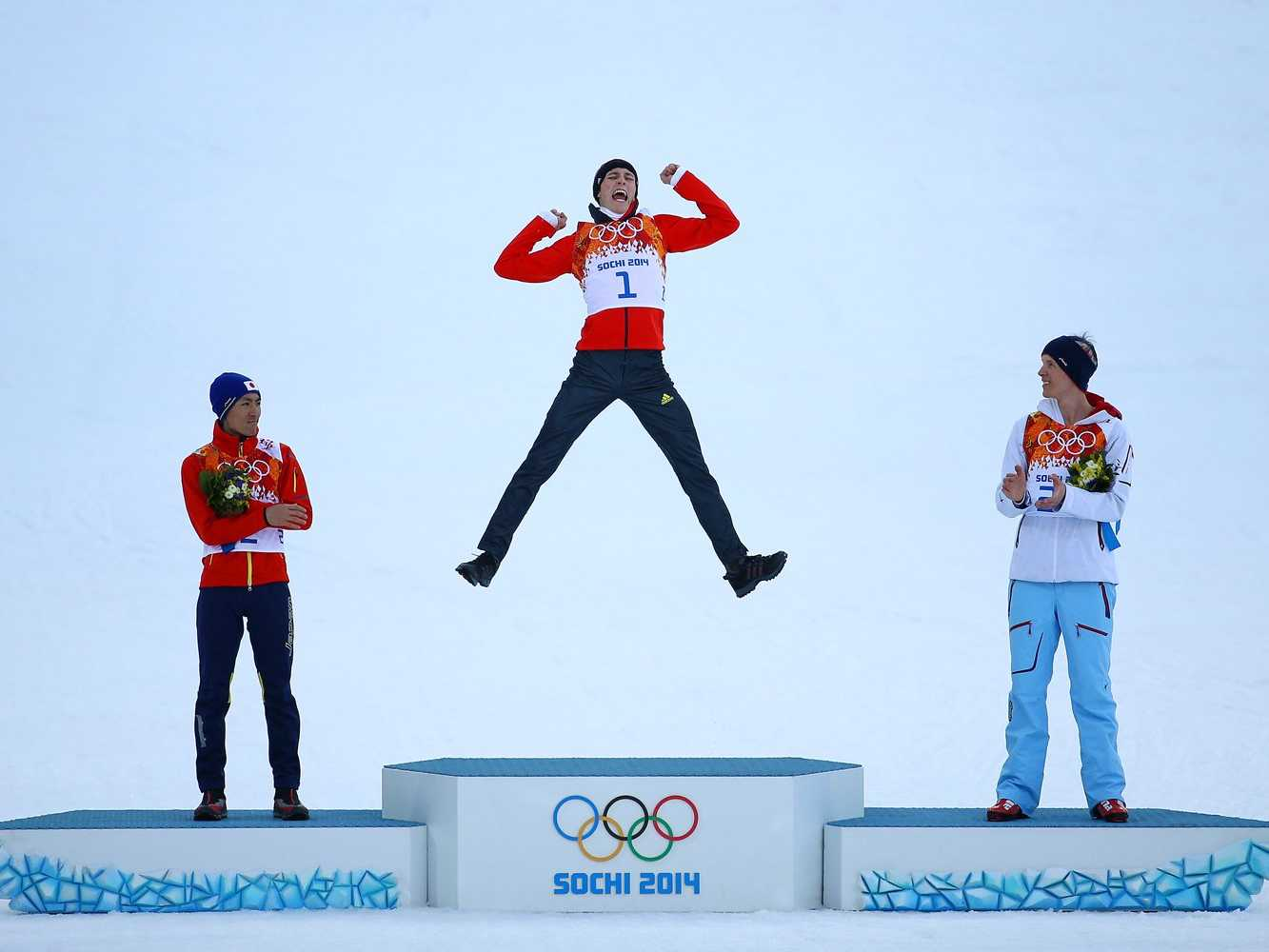 nordic-combined-gold-medalist-jumps-for-joy-in-the-best-podium-celebration-of-the-olympics