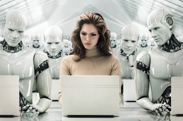 humano-vs-robot