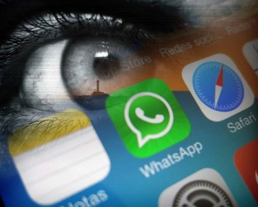 Acoso-Whatsapp